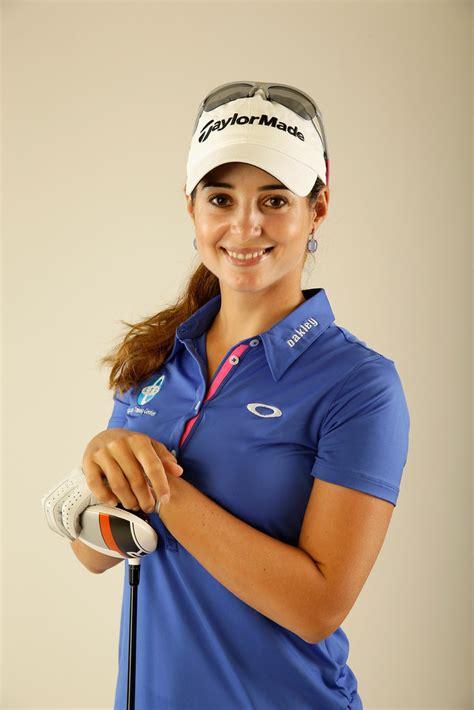 Beatriz Recari in LPGA Portraits - Zimbio