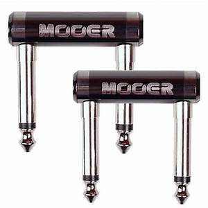 Mooer Spark Pc 4 Ts Male To Male Guitar Effect