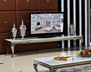 Designer Tv Tisch : sideboard lowboard sara 200 x 45 x 42 wohnzimmer designer luxux tv tisch b ro edelstahl glas ~ Markanthonyermac.com Haus und Dekorationen