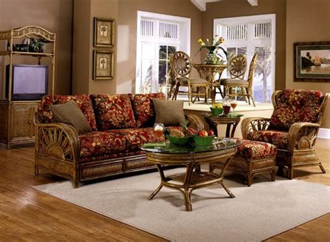 Sunroom Sofa Sets by 67 Best Beautiful Indoor Wicker And Rattan Living Room