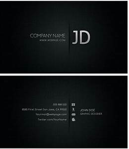 Cool business card templates psd layered free psd in for Photoshop template business card