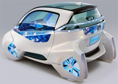tokyo motor show honda micro commuter city car