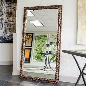 Custom Sized Framed Mirrors, Bathroom Mirrors, Large