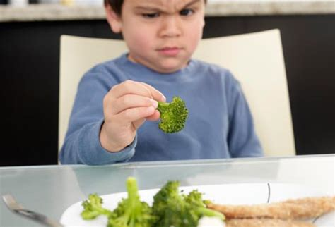 Quick Tips To Feed A Picky Eater With Pictures