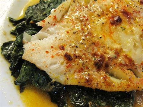 grouper cook spinach fish recipes way recipe smokey baked ways amazing saucygirlskitchen frozen cod grilled caught favorite read opah easy