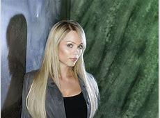 Laura Vandervoort – 'V' TV Series Promo Shoot