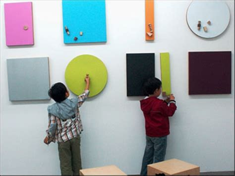 Cool Magnetic Notice Boards For Kids By Kotonadesign