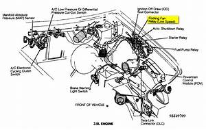 1999 Plymouth Voyager Fan Wiring Diagram
