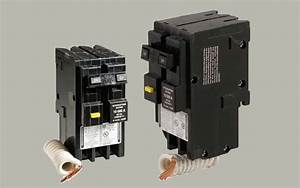 A Gfci Circuit Breaker