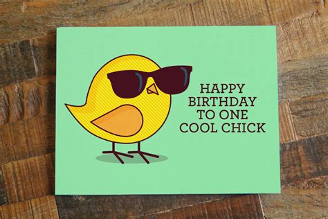 Cool Happy Birthday Picture by Birthday Card For Quot Happy Birthday To One Cool
