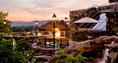 north carolina luxury mountain resorts luxurylifestylesecretscom