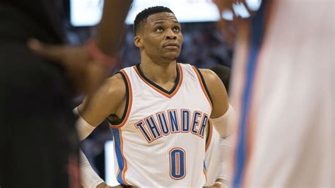 Russell Westbrook Doesnt Sound Like A Man Who Wants To