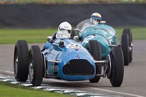 1948 - 1950 Talbot Lago T26c Grand Prix