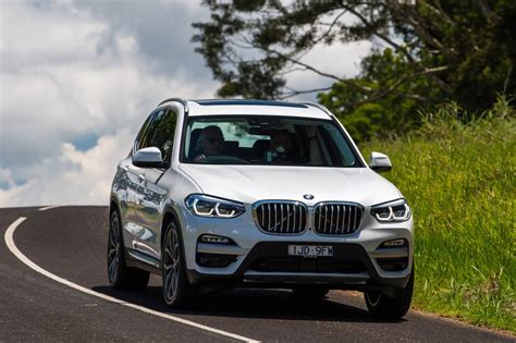 Bmw x3 2018 for sale. All-new 2018 BMW X3 goes on-sale in Australia from $68,900 ...