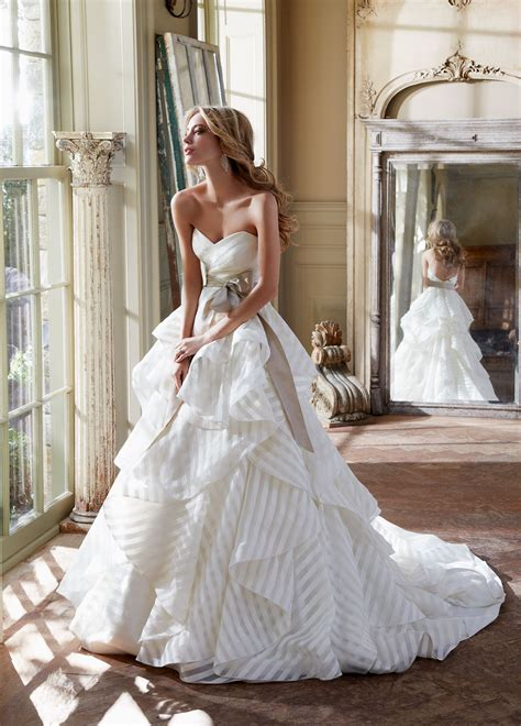 Bridal Gowns And Wedding Dresses By Jlm Couture Style 6315