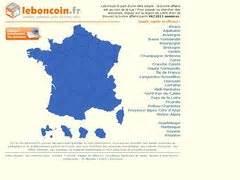 Leboncoin Toute La France : le bon coin petites annonces sur leboncoin ~ Maxctalentgroup.com Avis de Voitures