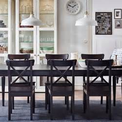 Table Et Chaise Salle A Manger Ikea by Dining Dining Tables Dining Chairs More Ikea