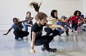 Street Dance (6-8yrs) - DanceXchange