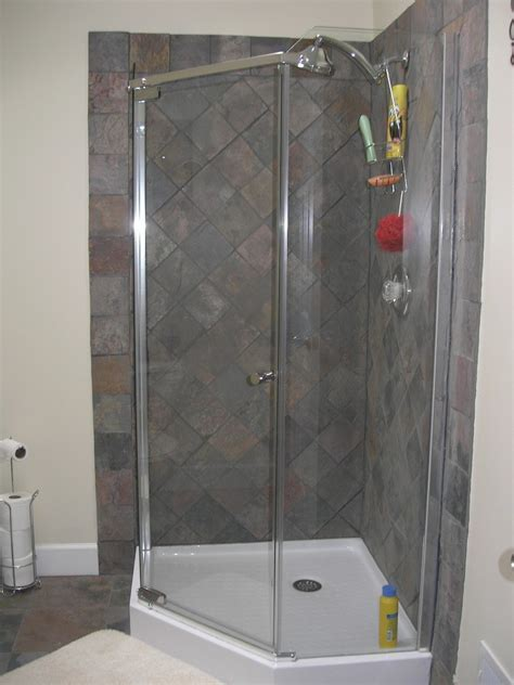 bathroom design interesting shower stall kits