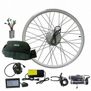 250w 350w Electric Bicycle Kit