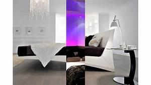 Moderne schlafzimmer ideen youtube for Modernes schlafzimmer