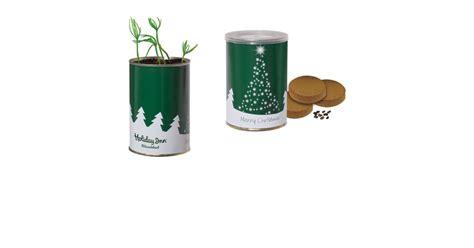 weihnachtsbaum dose gr 252 n metall kunststoff papier