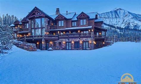 montana ski mansion   sale    unofficial networks