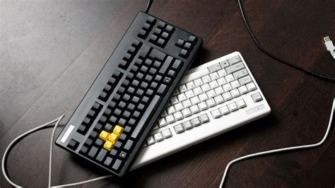 Top 10 Keyboards Compared