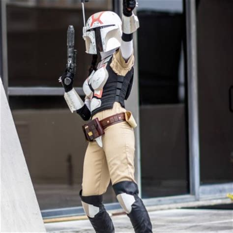 costume requirements mandalorian mercs costume club