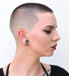 1000 Ideas About Buzz Cuts On Pinterest