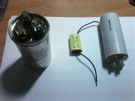 solucionado capacitor doble como conectar el reemplazo yoreparo