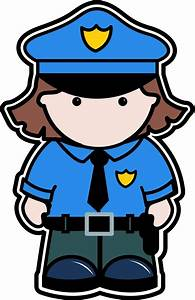 Police Officer | Clipart Panda - Free Clipart Images