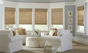 living room curtains the best photos of curtains design With bamboo curtains in living rooms