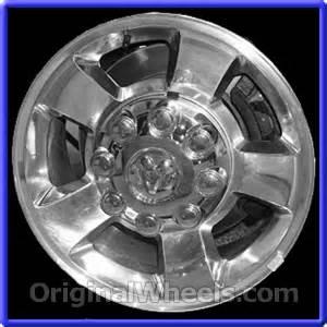 2008 dodge truck 2500 rims 2008 dodge truck 2500 wheels
