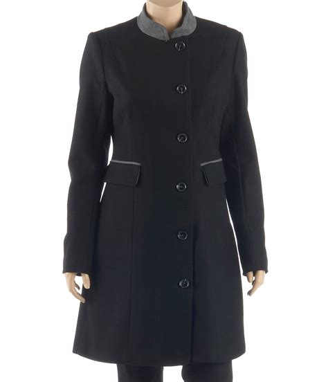 Long winter jackets for women on BecomeHairSalon.com | Fashion blog | My Style | Pinterest ...