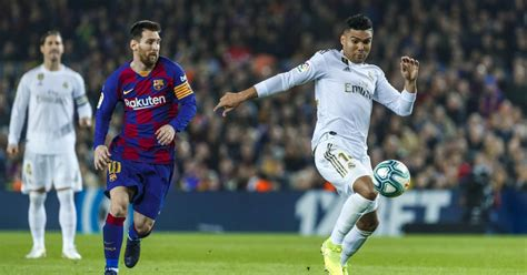Real Madrid vs Barcelona Preview: How to Watch El Clasico ...