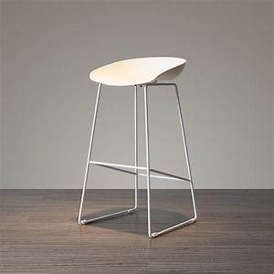 About A Chair : fashion design plastic and metal steel bar stool bar chair ~ A.2002-acura-tl-radio.info Haus und Dekorationen