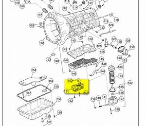 My 2002 Ford Explorer Transmission Is Shifting Hard And