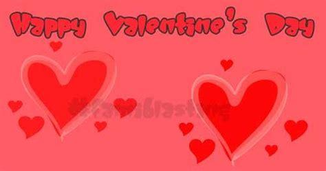 ucapan selamat hari valentine terbaru  hari kasih sayang