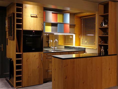 cuisine chene moderne cuisine moderne chene maison moderne