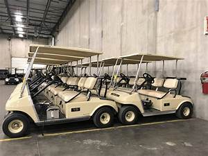 Used 1998 Club Car Ds Golf Carts In Aitkin  Mn
