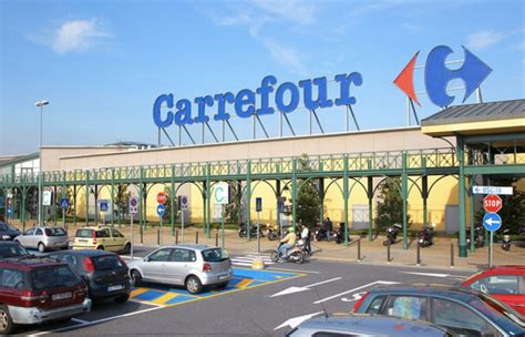french supermarket giant carrefour  selling vegan gardein products