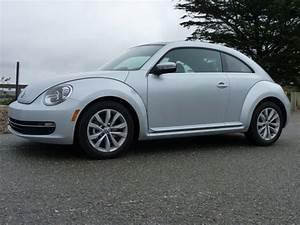 2013 Volkswagen Beetle Tdi First Drive Review Autobytelcom