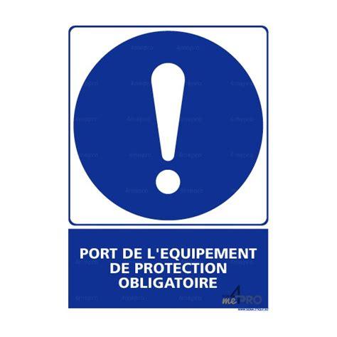 panneau vertical port de l 233 quipement de protection