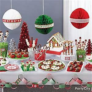 North Pole Treat Ideas Christmas Party Ideas Holiday