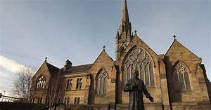 Northumbrian Images: St Mary's Cathedral Newcastle
