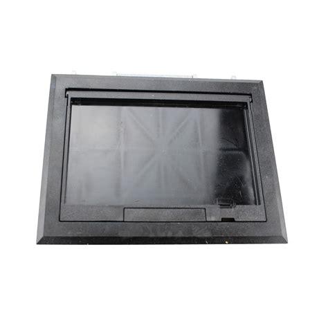wiremold legrand af1 kc raised floor box with black carpet