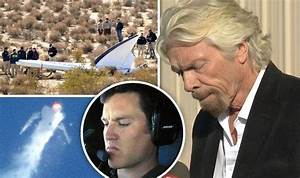 Virgin Galactic crash: Branson should GIVE UP space ...