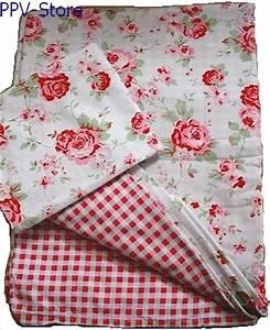 Ikea Bettwäsche 140x200 : ikea bettw sche rosali 2 teilig 80x80 und 140x200 ovp ebay ~ Orissabook.com Haus und Dekorationen