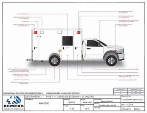 Ambulance Wiring Schematic